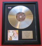 FAITH HILL - There You'll BE CD / PLATINUM PRESENTATION DISC